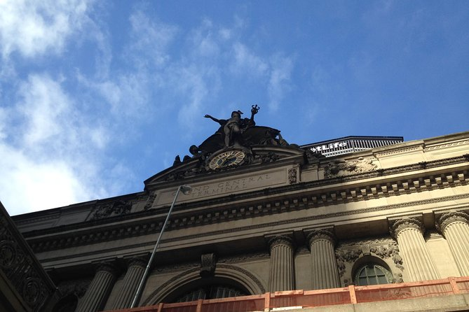 Private Walking Tour: Wonders of Grand Central Terminal