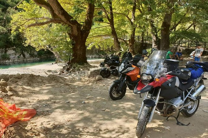 Riders Tours (Zagori villages)
