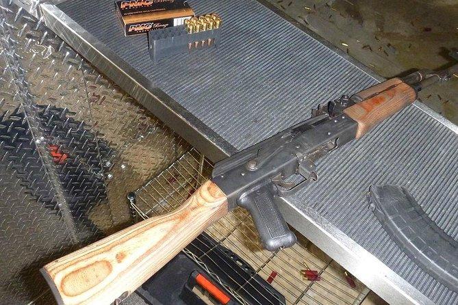 AK-47 Package