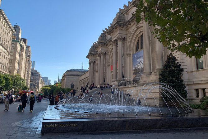 Highlights of the Met