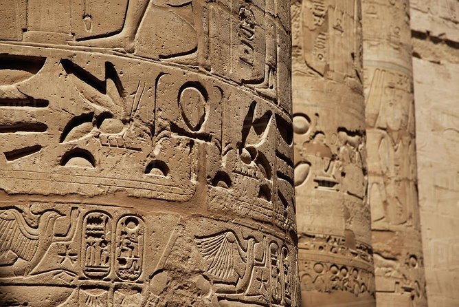 Full Day Luxor Tours Highlights From Cairo By Airplane