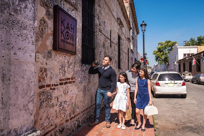 Colonial Zone & Chocolate Tour