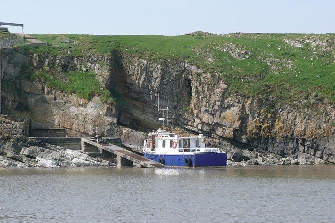 Flatholm Island Visit from Penarth