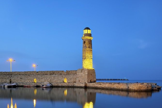 Crete Amazing places Rethymno - Margarites - Arkadi