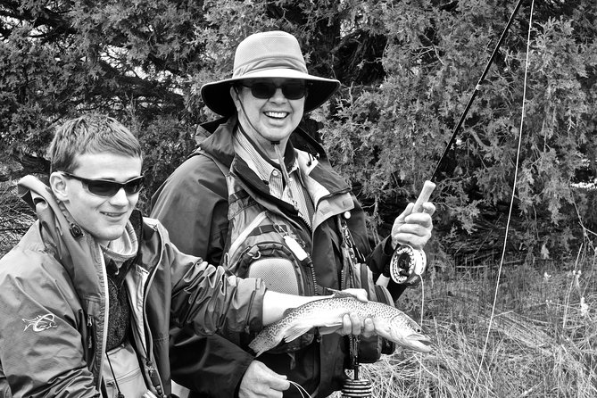 Half Day Guided Fly Fishing photo 6