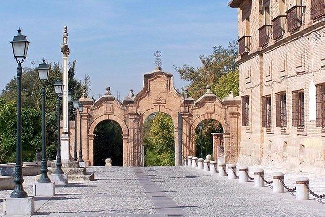 Granada, Albaicín and Sacromonte