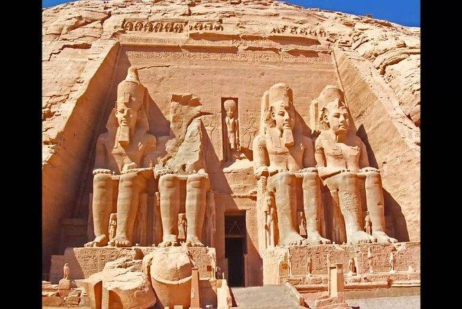Tour to Abu Simbel Temple.