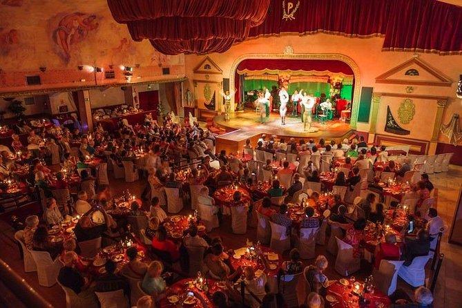 Flamenco Shows in Seville
