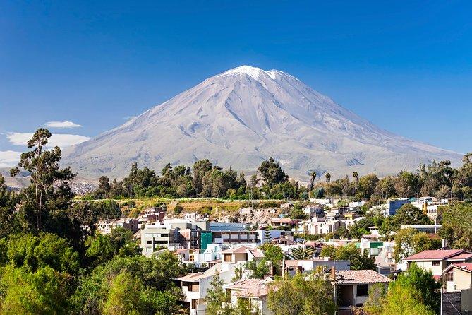 Hidden gems of Peru 11 days