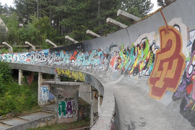 Siege of Sarajevo/Tunnel of Hope Tour
