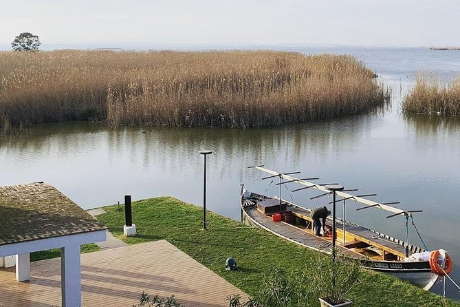 Albufera Natural Park and Cullera