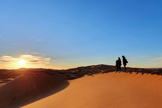 Sahara desert trip 3 days & 2 Nights photo 1