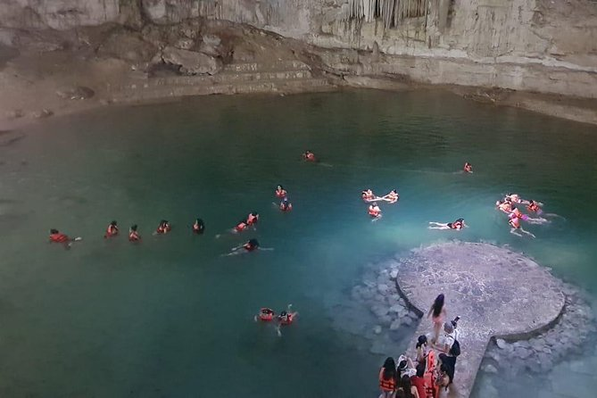 Full-Day Tour to Chichen Itza, Valladolid and Cenote from Playa del Carmen photo 9