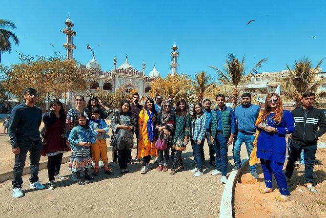Karachi da tour