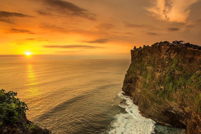 Bali Car Charter - Half Day Uluwatu Sunset Tour