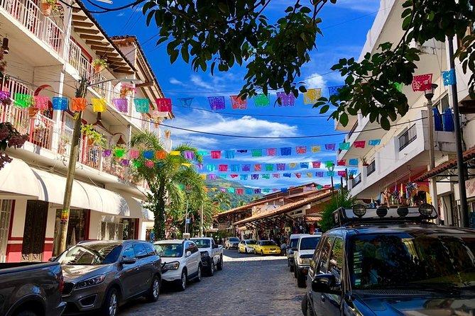 Top Destinations Africa Activity Private Puerto Vallarta