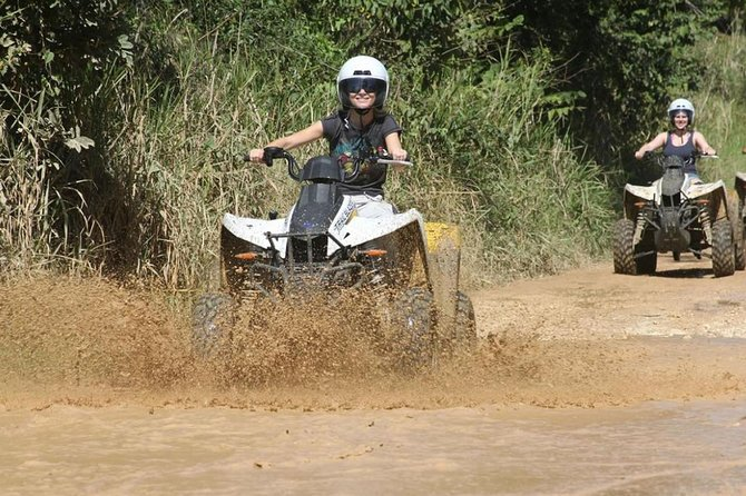 Alanya ATV (QUAD) Safari photo 1