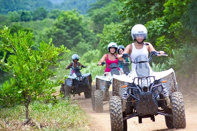 Alanya ATV (QUAD) Safari photo 3