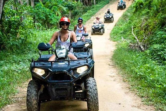 Alanya ATV (QUAD) Safari photo 4