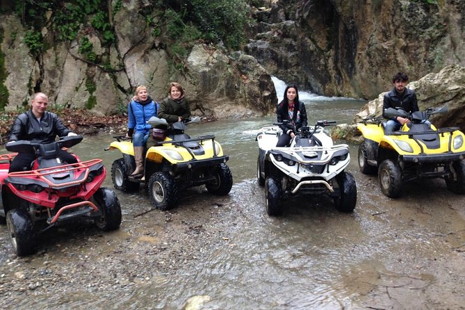 Alanya ATV (QUAD) Safari photo 2