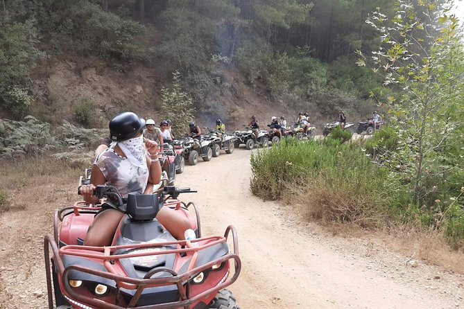 Alanya ATV (QUAD) Safari photo 7