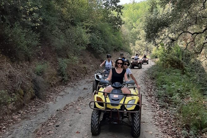 Alanya ATV (QUAD) Safari photo 8