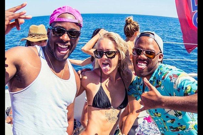 Miami Boat party | Open Bar | All inclusive