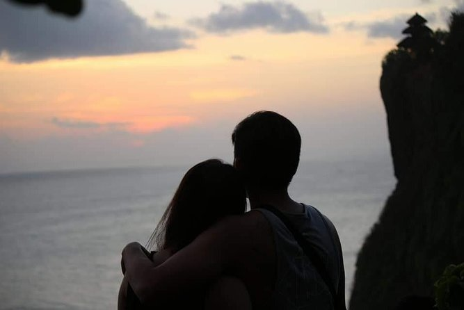 sout bali romantic sun set and dinner tour