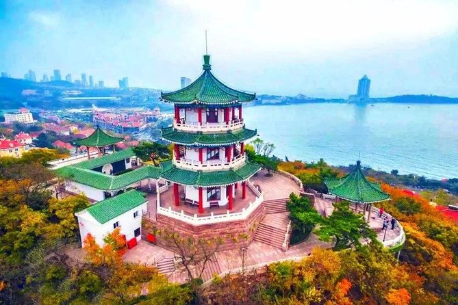 Full-Day Tour to Qingdao from Beijing by Bullet Train