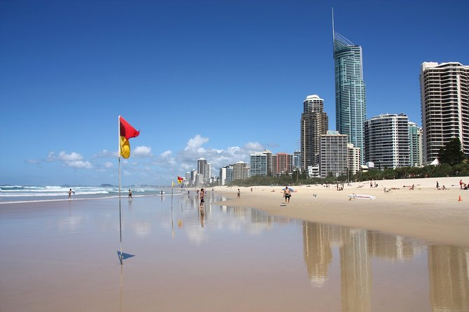 Gold Coast Escape The City Flexible Day Tour From Brisbane