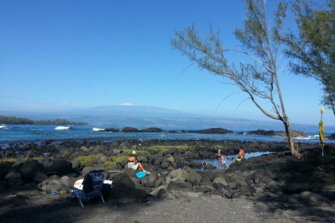 Hilo Private Tour : Volcanoes National Park Adventure Tour photo 3