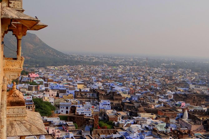 Cultural and historical tour of Bundi (2 Days)