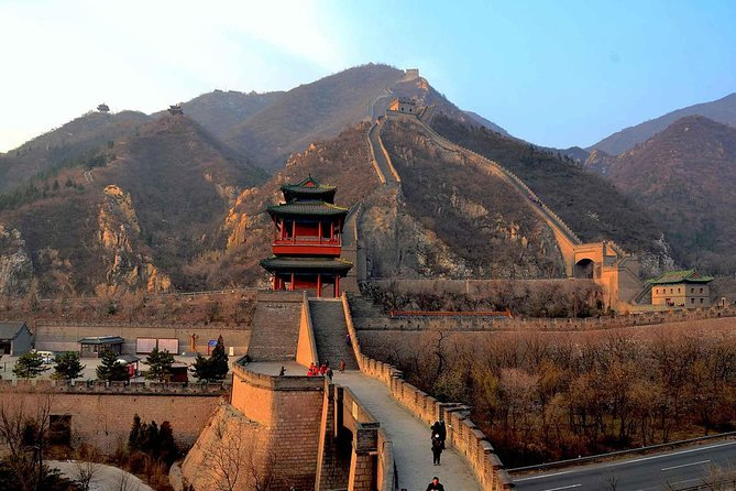 Beijing Full Day Private Tour of Great Wall Experience photo 4