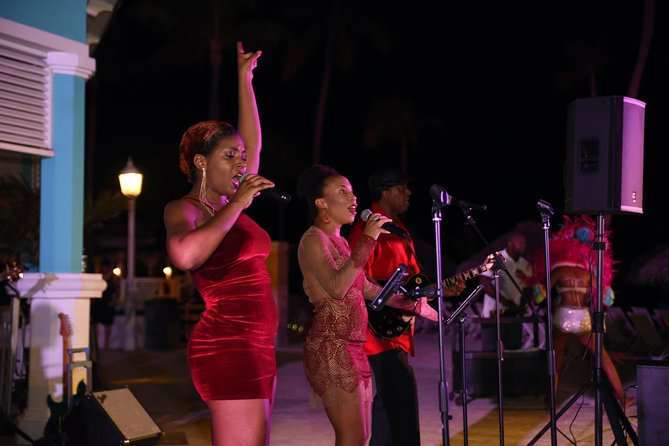 Nightlife Tours by Expressions Bahamas Entertainment photo 4