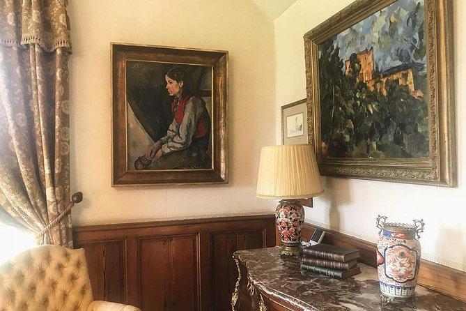 Paris - Giverny Tour : Claude Monet's House Private or Group Tour