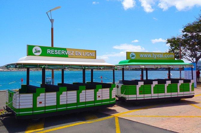 Local Green Train - LYVAI