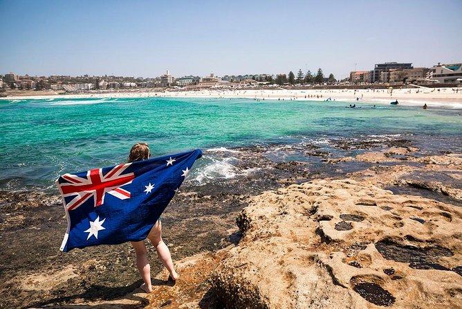 Oz Adventure - 9 Day