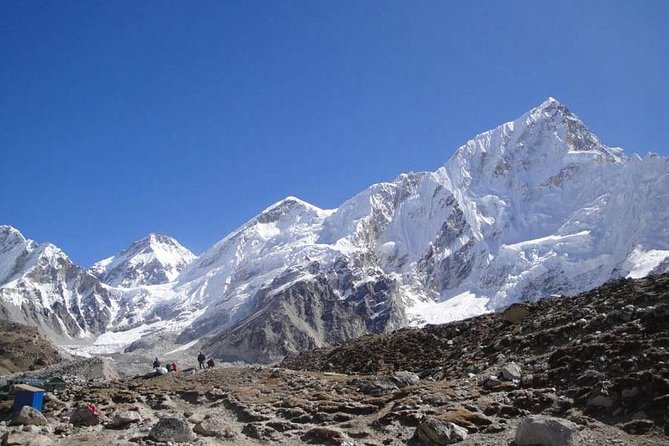 Renjo la Pass Trek -16days