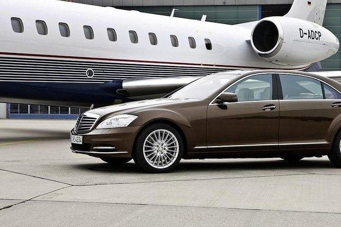 Private Naples Airport Transfer to Amalfi