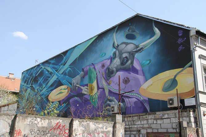 Ruinburs, Street Art and Cool Spots of Budapest photo 6