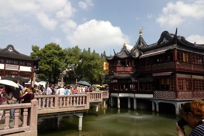 From Beijing: 8-Day Private China Trip