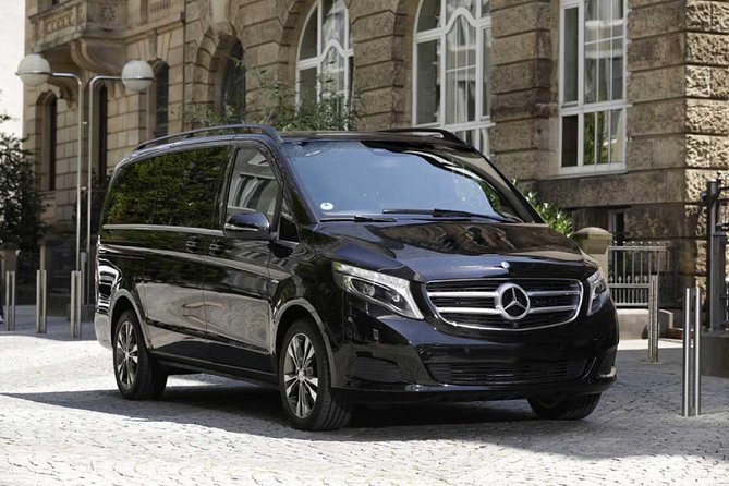 Arrival Transfer From Kos Airport