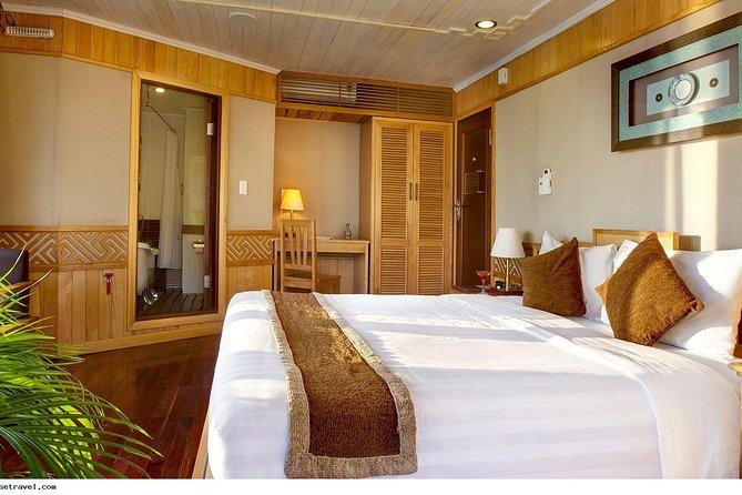 Pelican Cruise-Ha Long Bay 2 Days 1 Night