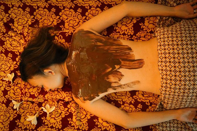 Chocolate Treatment Experience at Anika Spa Kuta