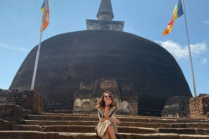 Private Day Excursion to Anuradhapura from Negombo
