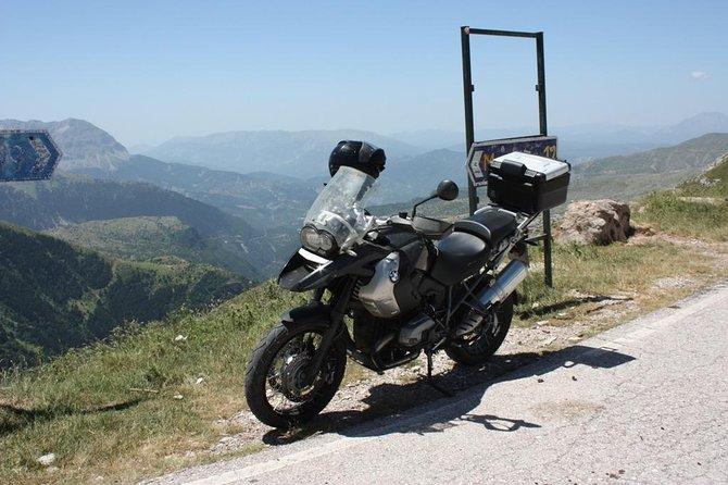 Riders Tours (Tzoumerka National Park)