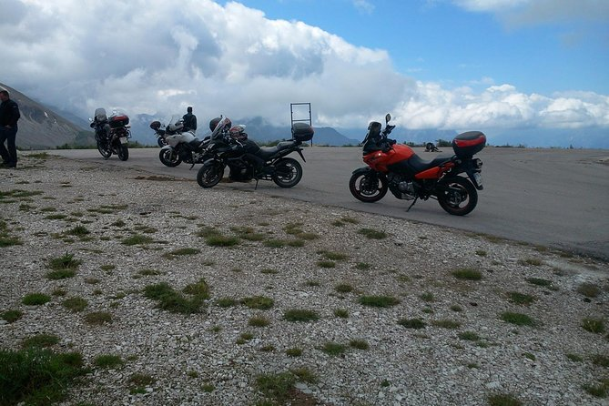 Explore Epirus Region by bike photo 2
