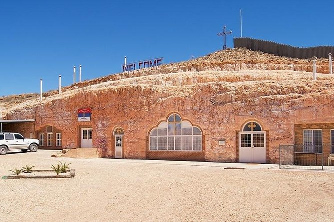 Coober Pedy to Adelaide – 5 Day Small Group 4WD Eco Safari
