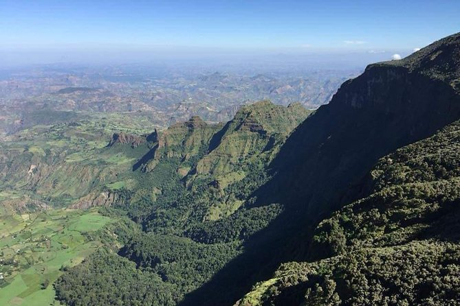 Simien Mountains National Park Camp & Trek (3 Days - 2 Nights) Ethiopia photo 5