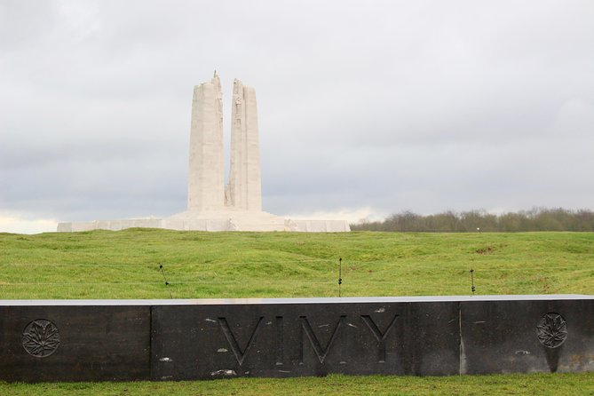 Vimy Ridge & Arras Day Tour photo 1